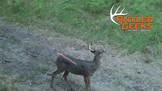 Antler Geeks: Bowhunting Public Land in Nebraska