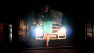 Alena R специально для конкурса Miss Drag Racing 2015 от Team 52 1