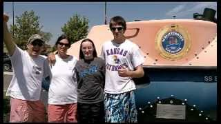 SCHLITTERBAHN TRIP - PART 1 - CHECK IN & TORRENT RIVER