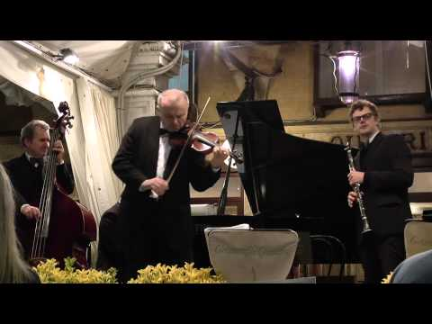 """Venice by Night"" Music@Piazza San Marco 2013 HD"