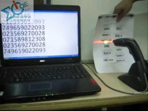 Datalogic heron d130 manuale.