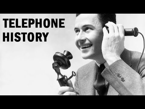 Telephone History: First Transcontinental Phone Call | Docum
