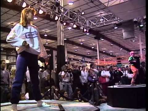 The Computer Chronicles – Consumer Electronics Show (1993)