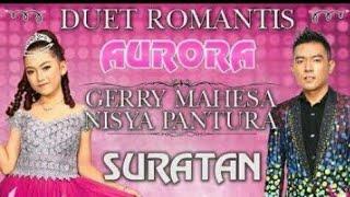 Cinta sejalan gery feat nisya om aurora