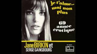 Serge Gainsbourg - 69 année érotique (1968)