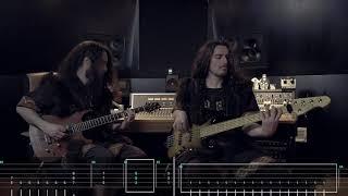 WIND ROSE - Wintersaga (Guitar & Bass Playthrough) | Napalm Records
