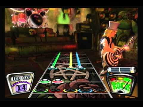 Soy Bomb- Honest Bob and the Factory-to-dealer Incentives-100 % Guitar Expert- Guitar Hero 2