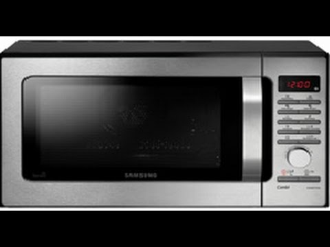 How To Easily Operate Lg Samsung Smart Microwave Ovens