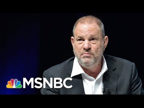 Harvey Weinstein To Surrender, Face Charges Of Sexual Misconduct | MSNBC