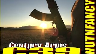 New Gold Standard? Nutnfancy Review Century Arms C39