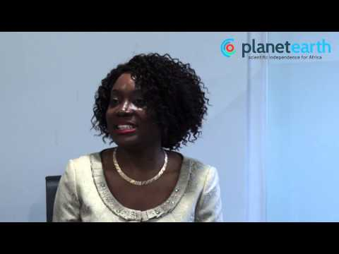 Mary Olushoga: What is scientific independence for Africa?