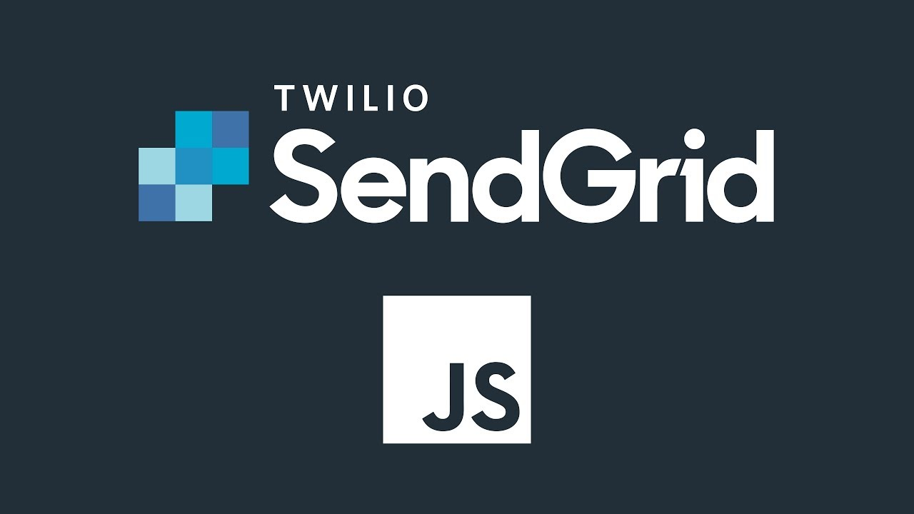 How to Send Email with Node js and Twilio SendGrid