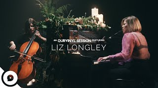 Liz Longley - Long Distance | OurVinyl Sessions