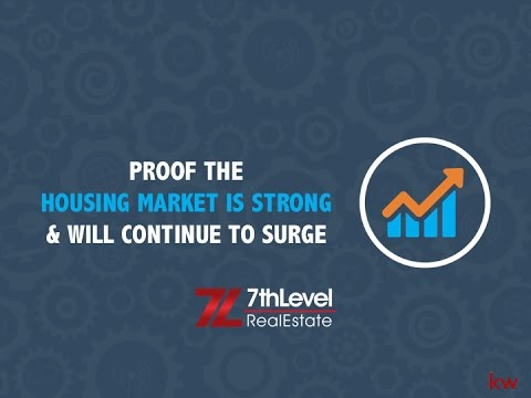Proof Housing Market is Strong Webinar