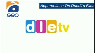 Connorworks Entertainment / Transfilm International / Atlantis / DLE TV