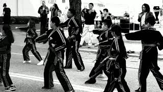 Need a great martial arts demonstration give us a call 4012190166 we're available 4 special events