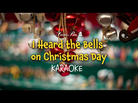 I Heard The Bells On Christmas Day | Free Christmas Carols & Songs