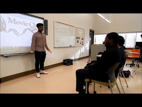 Club Challenge- Information Technology and Software Engineering High School