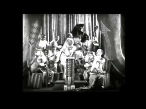 Music in the 1920's Silent Film