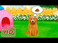 [ Game for Kids ] Pet Shop And Dog Grooming - Pets Beauty Salon Kids Games