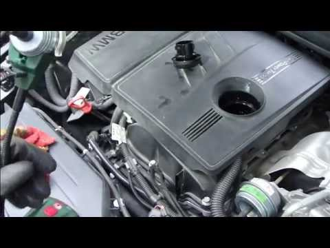 How To Change Motor Oil Bmw 1 Series F20 Years 2011 To