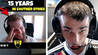 The FUNNIEST MOMENTS in CS:GO - June 2020