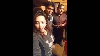 Desi girl scandal in live camra(2)