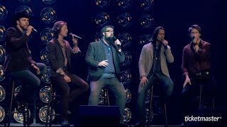 Get to Know Home Free