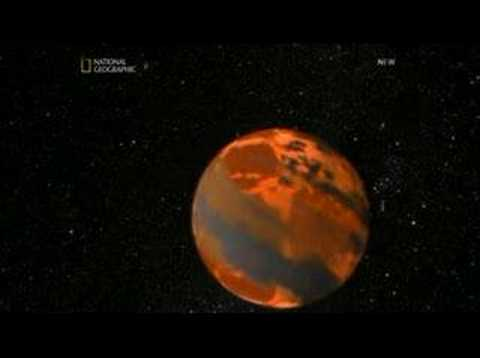 Moon Mysteries Investigated 1