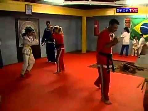 Novidade no Brasil? MMA ou Pankration?