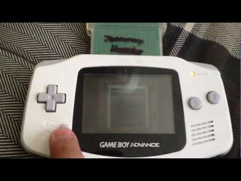 How To Use A Gameshark For Gameboy Color