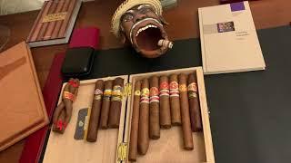 классификация сигар, виды сигар