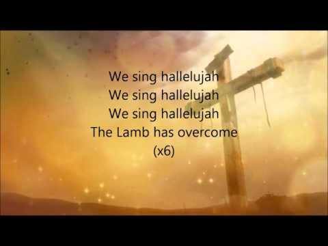Forever (We Sing Hallelujah) - Kari Jobe - Instrumental - Lyrics - Scriptures