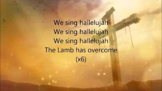 Forever (We Sing Hallelujah) - Kari Jobe - Instrumental - Lyrics - Scriptures