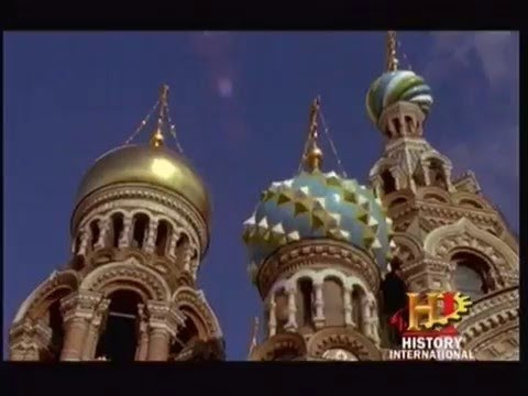 Documentary: Russia (Land of the Tsars) - Part 4