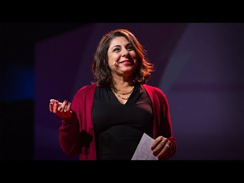 "How to let go of being a ""good"" person — and become a better person 