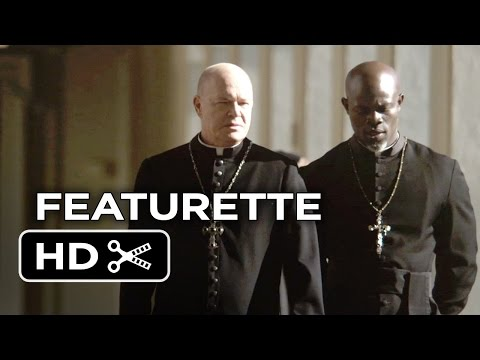 The Vatican Tapes Featurette - Story (2015) - Dougray Scott, Michael Pena Horror Movie HD
