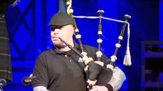 Dropkick Murphys - Cadence to Arms   (Scotland The Brave)