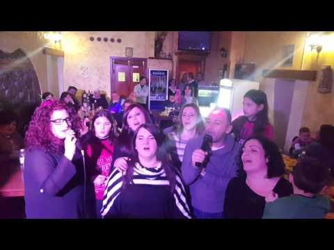 Karaoke a la cascina Frosinone