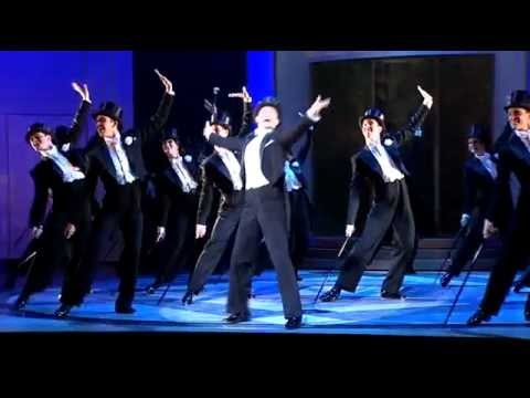 TOP HAT at the Aldwych Theatre - exclusive trailer