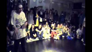 Download bboy fuego raw & uncut ( monstribe / mighty zulu kingz / balkan mafia ) dance fun MP3 song and Music Video