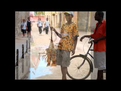 Mozambique: people, food, music and welcome
