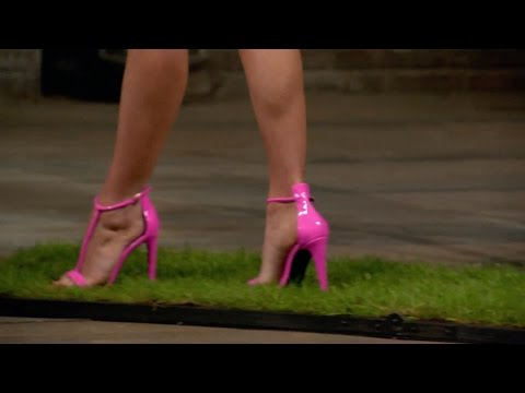 Clean Heels - Dragons' Den: Series 12 Episode 7 - BBC2