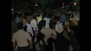 Tawuran Fakultas Teknik vs Fakultas Hukum Universitas Pancasila - iNews Pagi 08/10