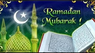 Ramadan Mubarak 2016: wishes, Sms, Greetings, Images, Quotes, Whatsapp Video message 3
