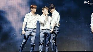 150627 신화 베이징 아시아투어콘서트 White Shirts [1440P]