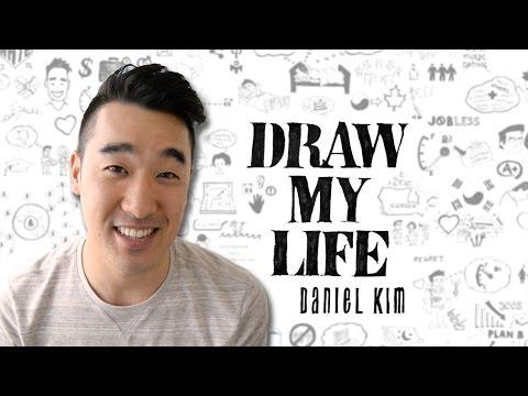 Draw My Life ✎ Daniel Kim