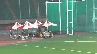 台灣2011田徑賽-男子100m*4接力-中華隊