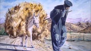 Elim Çatmır Mezarına - Könül Xasiyeva