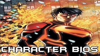 Character Bios: Superboy (New 52)